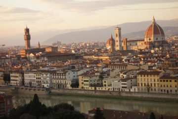 best of florence tour with michelangelo David
