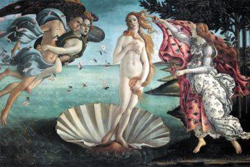 uffizi gallery guided tour with botticelli venus