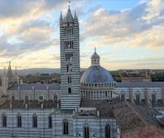 siena cathedral guided tour from florence