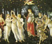 botticelli primavera in uffizi musum tour