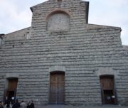 church of san lorenzo on florence walking tour