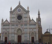 santa croce church florence tour