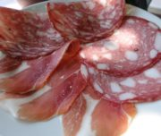 tuscan prosciutto tasting food tour