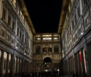 uffizi gallery museum guided tour